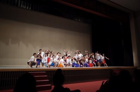 第2回 愛知教育大学保健体育科 卒業ダンス公演