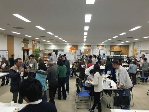 わがまちのしゃべり場8 〜 ふかまり編 〜開催