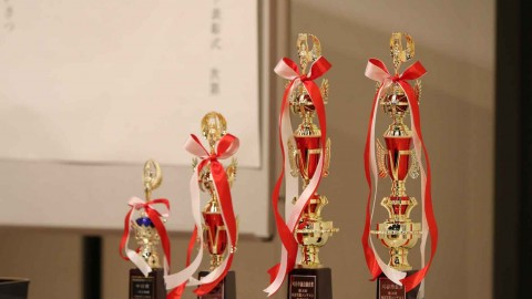 第3回刈谷写真コンテスト 表彰式